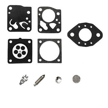 Tillotson RK-14HU Carburettor Repair Kit, Diaphragm, Gasket, Needle, Lever, RK14HU